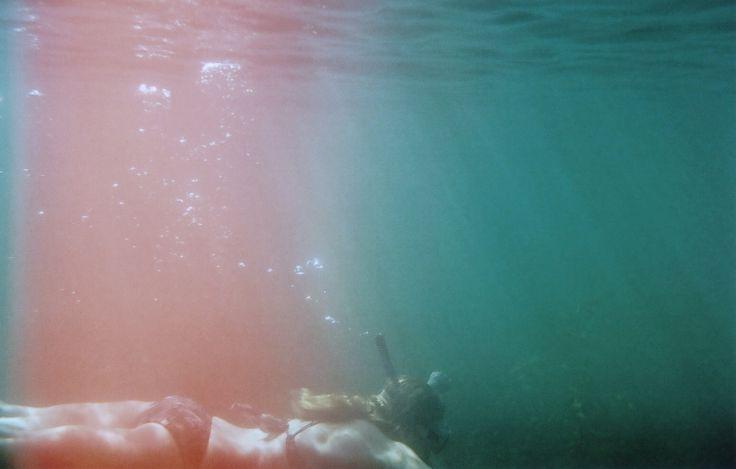 snorkeling- Polynésie