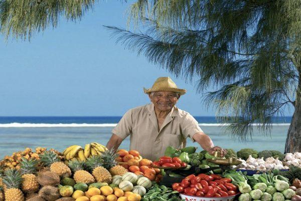 Sur Mesure à La Réunion : Réunion créole