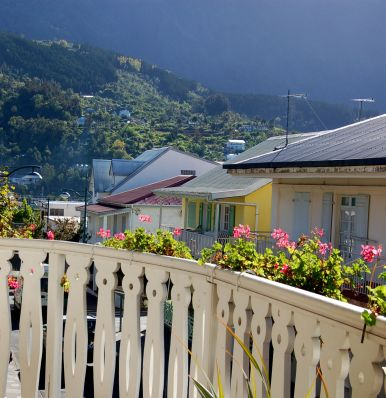 Sur Mesure à La Réunion : Charme et traditions de la Réunion