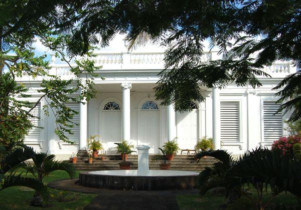 Sur Mesure à La Réunion : Histoire et patrimoine