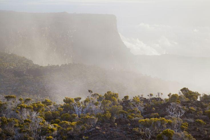 Piton de la Fournaise - Réunion
