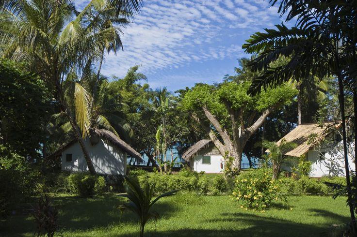 Chirongui - Mayotte