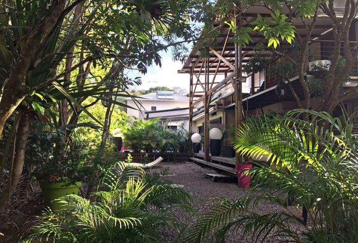 Bras-Panon - Ile de la Réunion
