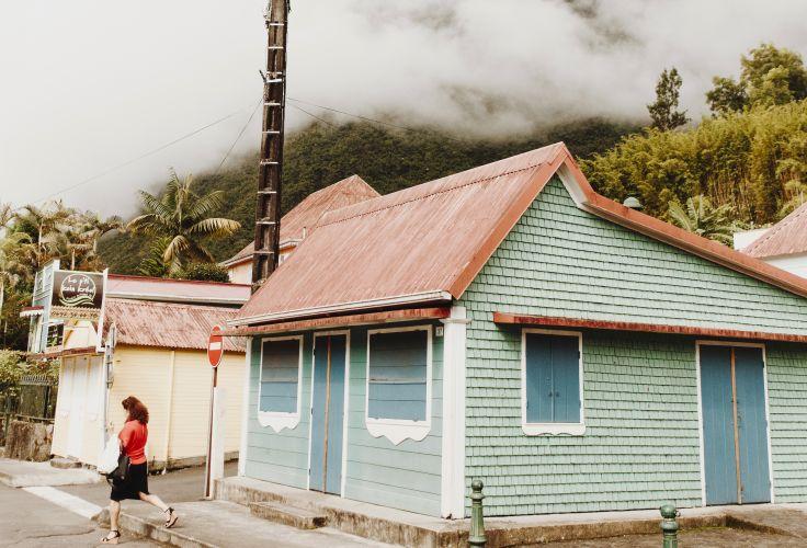 Hell-Bourg - Salazie - Réunion