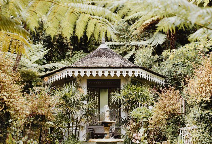 Maison Folio - Hell-Bourg - Réunion