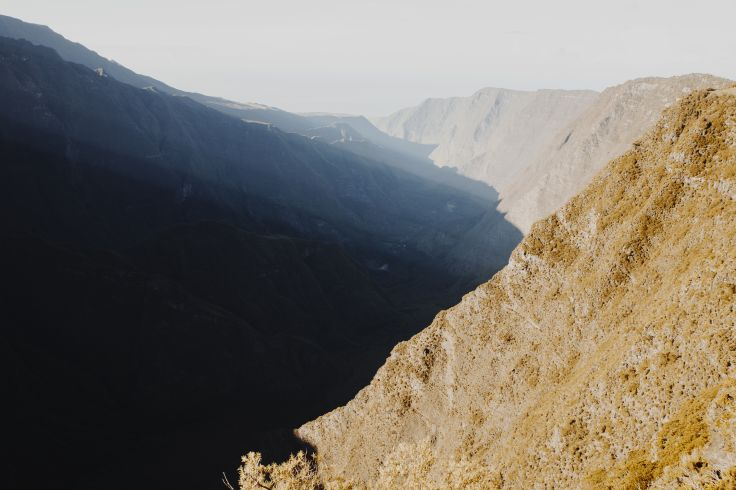 Plaine des Cafres - Réunion