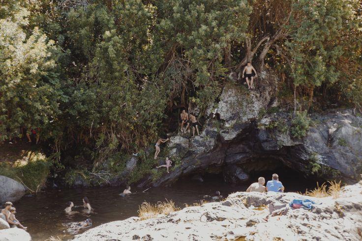 Rivière Langevin - Saint-Joseph - Réunion