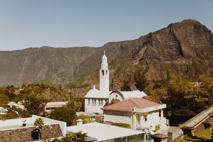 Cilaos - Réunion