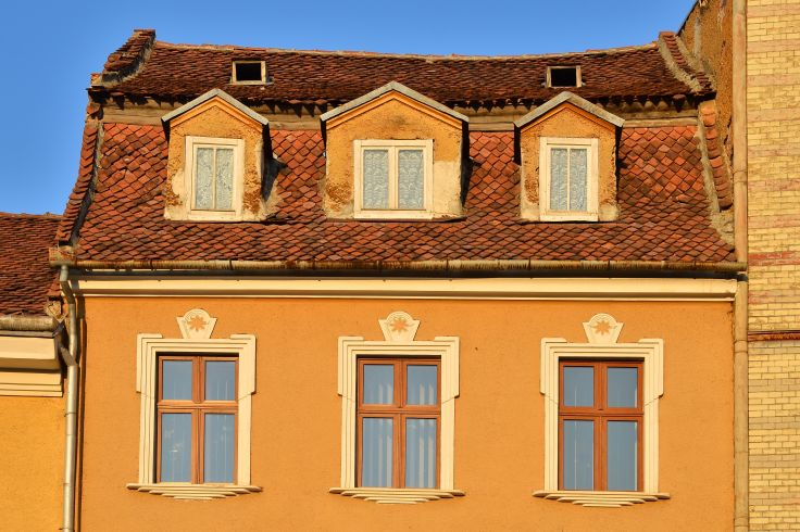 Brasov - Roumanie