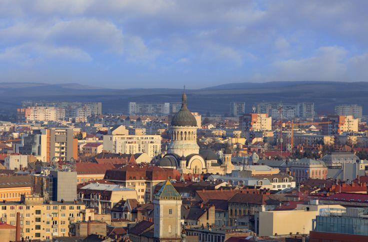 Cluj-Napoca - Roumanie