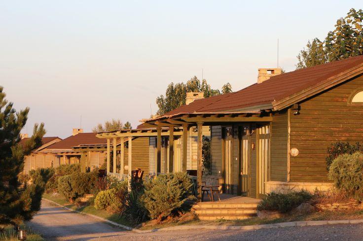 Delta Nature Resort - Tulcea - Roumanie
