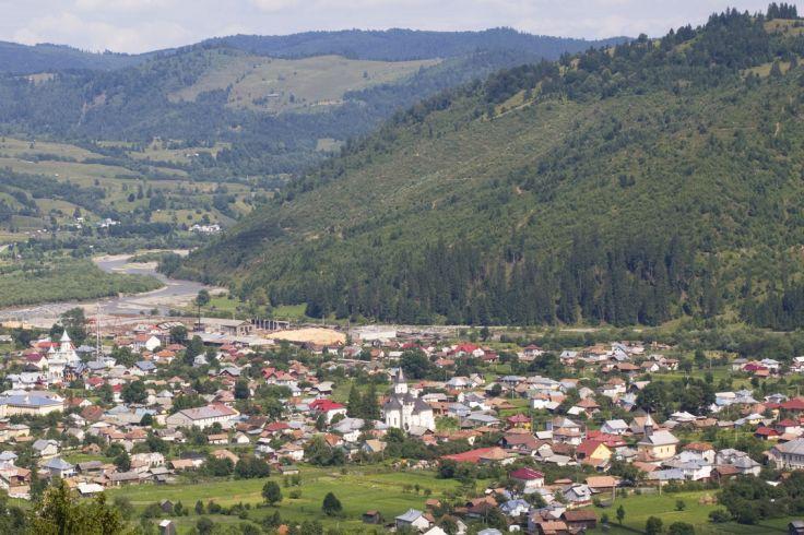 Vama - Bucovine - Roumanie