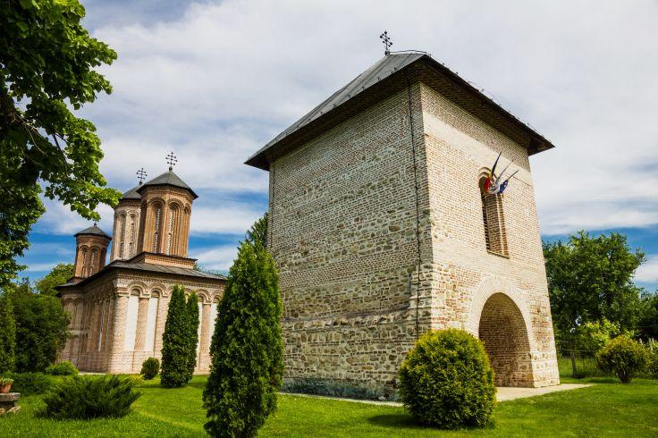 Snagov - Roumanie
