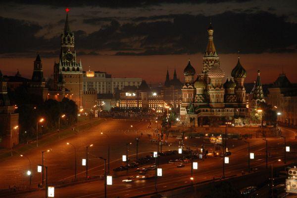Séjour en Russie : Moscou dans la tendance - Week-end au Park Inn Sadu