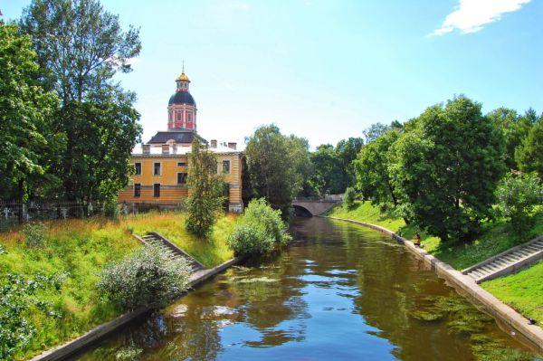 Sur Mesure en Russie : De Moscou à Saint-Pétersbourg - En version grand confort