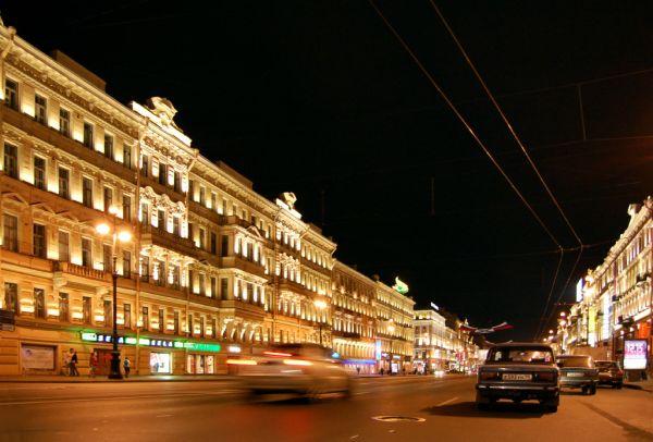 Séjour en Russie : Saint- Pétersbourg - Week-end chic & cosy au Golden Garden
