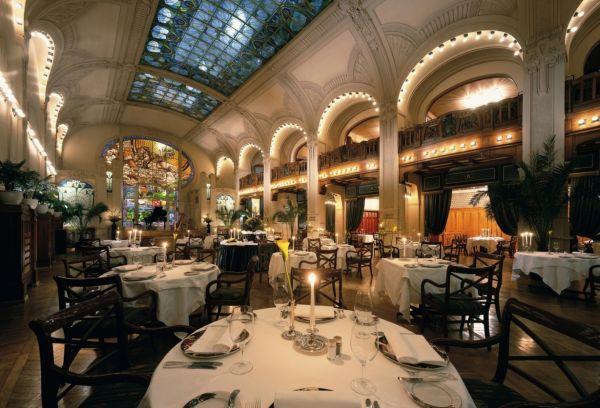Séjour en Russie : Saint-Pétersbourg - Dans la légende du Grand Hotel Europe