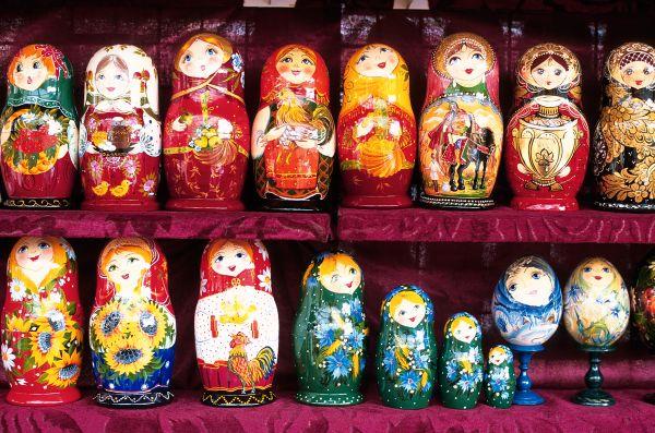 Sur Mesure en Russie : De Moscou à Saint-Pétersbourg version charme