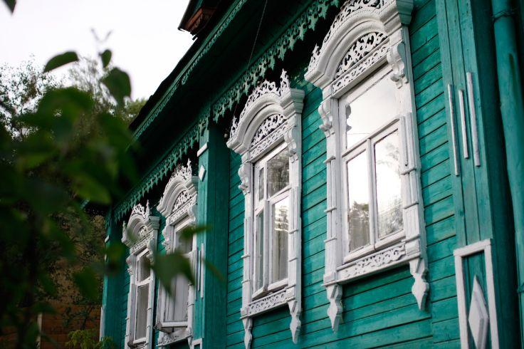 Volga Dream - Russie