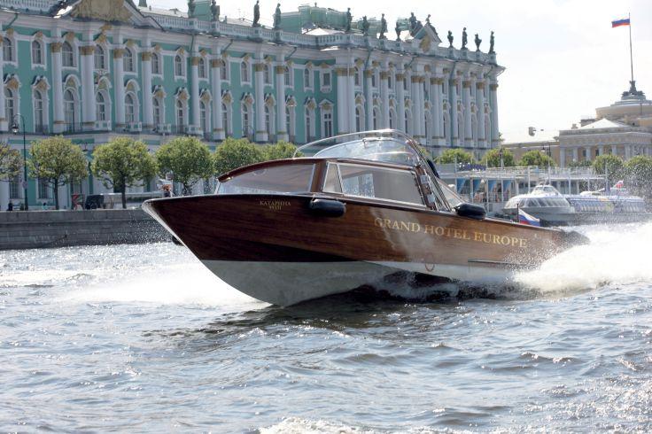 St Pétersbourg - Russie