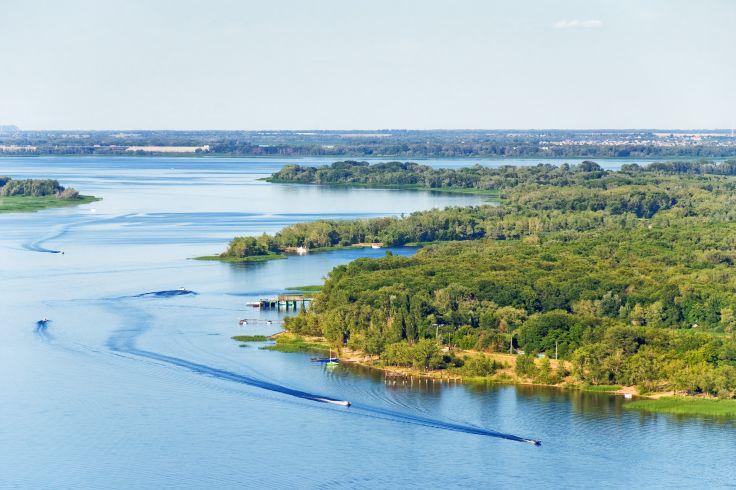 Volga - Russie