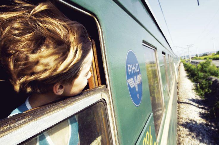 Objectif Baïkal ! - Un voyage en Transsibérien