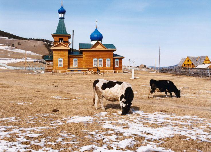Sibérie - Russie