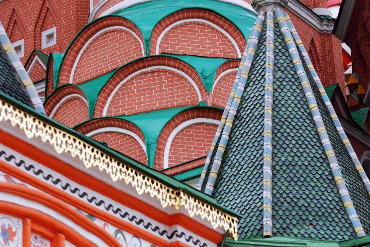 Russie - De Moscou aux monastères de l'Anneau d'Or