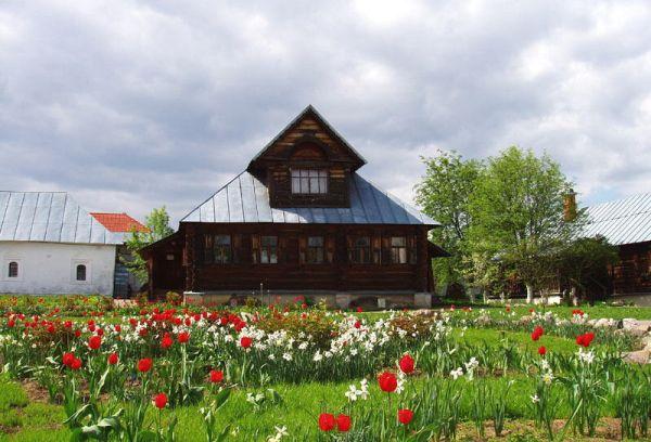Sur Mesure en Russie : De Moscou aux monastères de l'Anneau d'Or