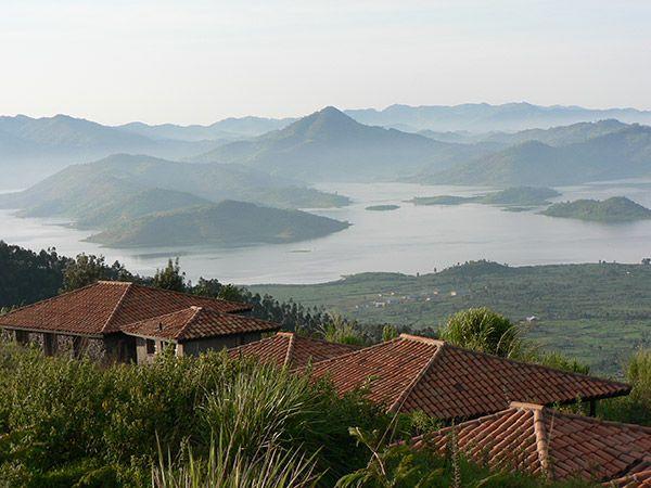 Kibuye, Nyungwe et les volcans - A la rencontre du Rwanda