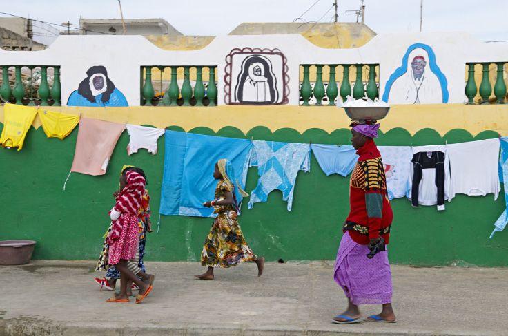 Sur Mesure au Sénégal : Les comptoirs du fleuve Sénégal