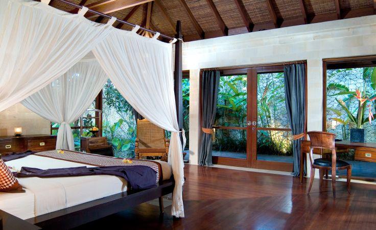 Jamahal Private Resort & Spa (Luxury IV Master Pool Villa) - Jimbaran - Bali