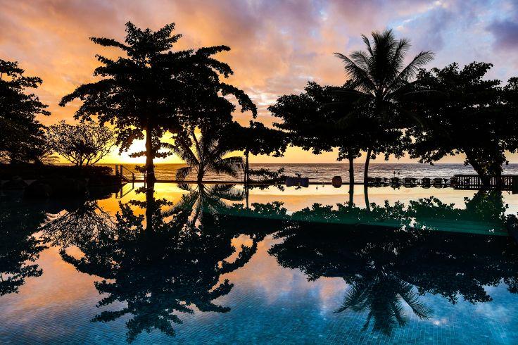 Tahiti Pearl Beach Resort - Papeete - Polynésie