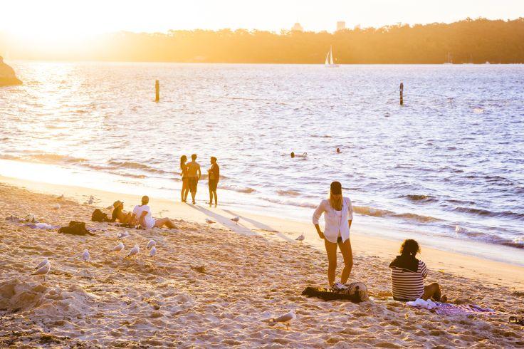 Syndey - Nouvelle-Galles du Sud - Australie
