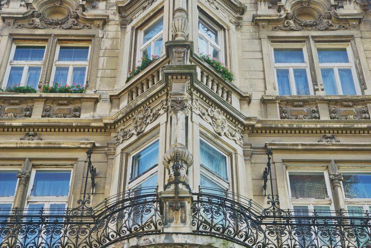 Palais - Bratislava - Slovaquie
