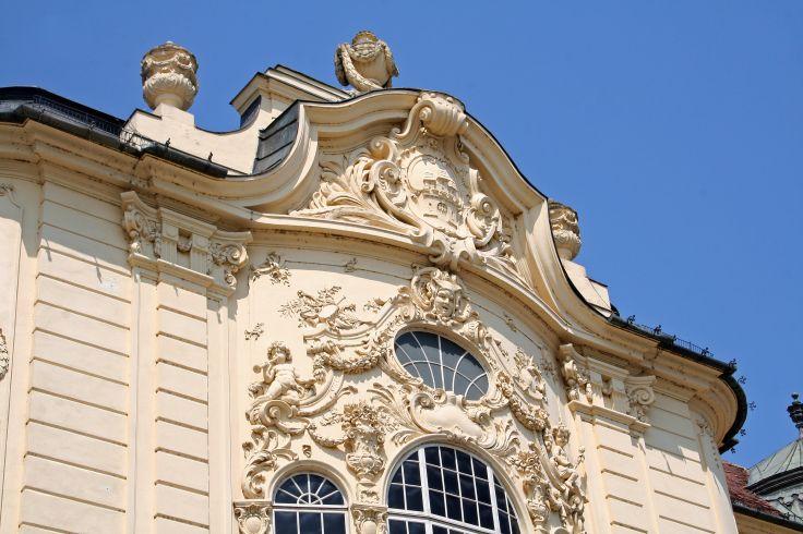 Théâtre Reduta - Bratislava - Slovaquie