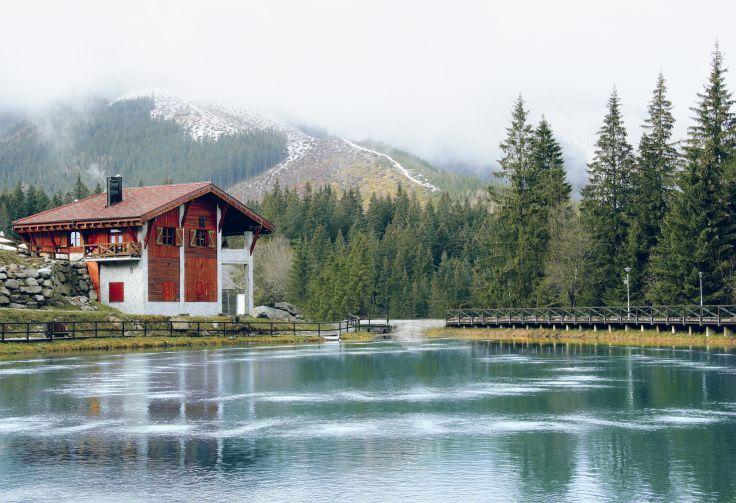 Basses Tatras - Slovaquie