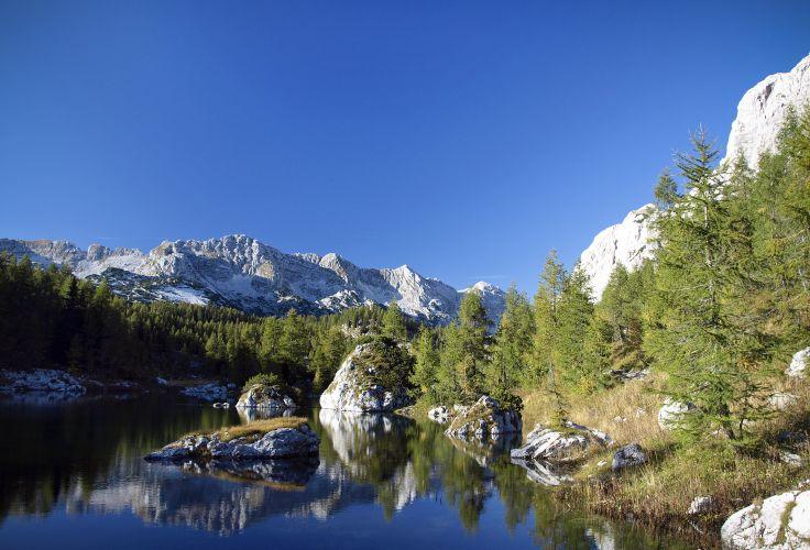 Parc national de Triglav - Slovénie