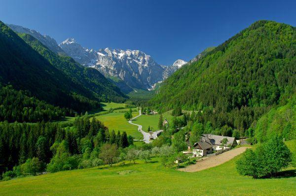 Des Alpes à l'Adriatique - Voyage en Slovénie