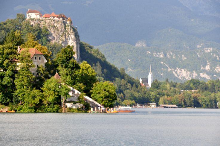 Bled - Slovénie