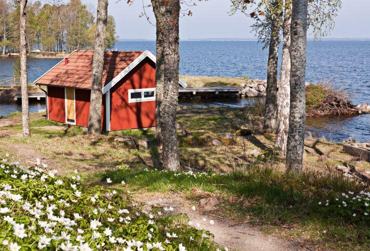 Stockholm - Scandinavie - Suède