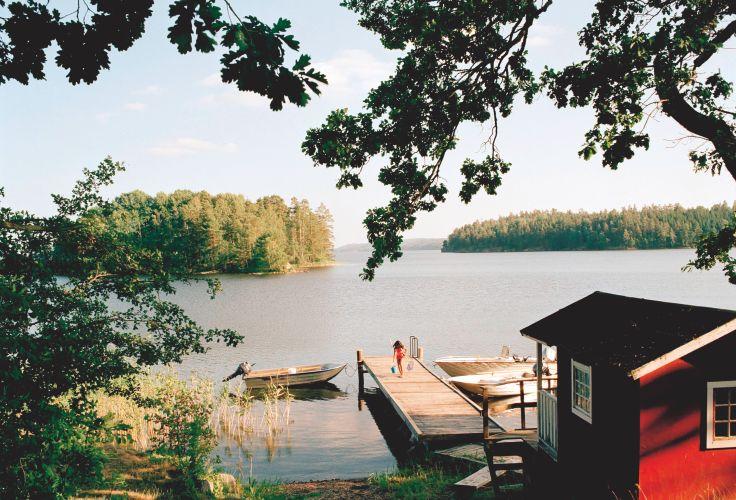 Grande boucle en Dalécarlie - Au cœur de la Suède authentique