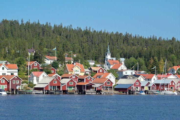 Falun - Suède
