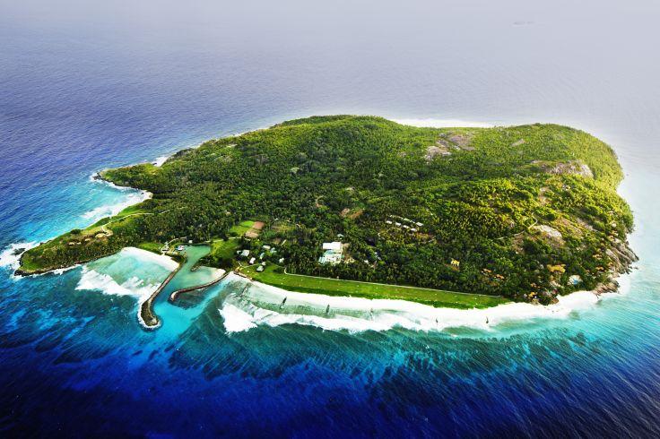 Fregate Island Private - Seychelles