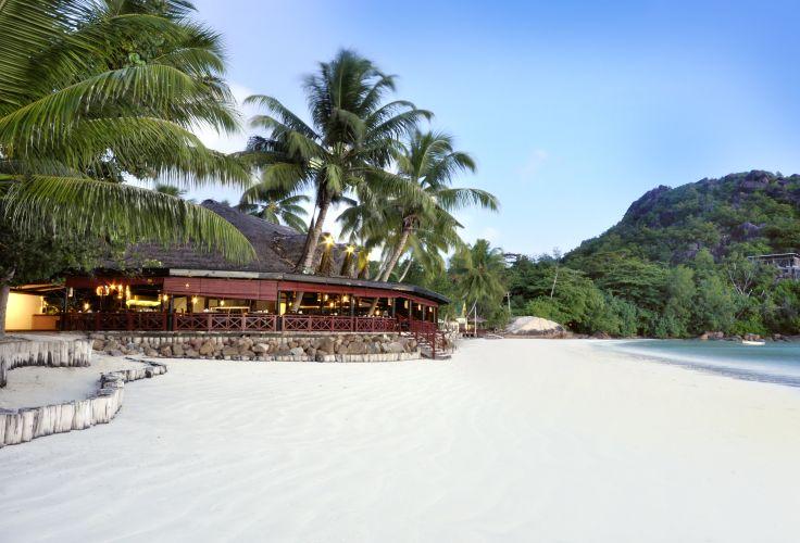 Ile de Praslin - Un rêve de Seychelles au Paradise Sun