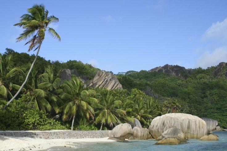 Mahé, La Digue & Praslin - Les Seychelles en hôtels de charme