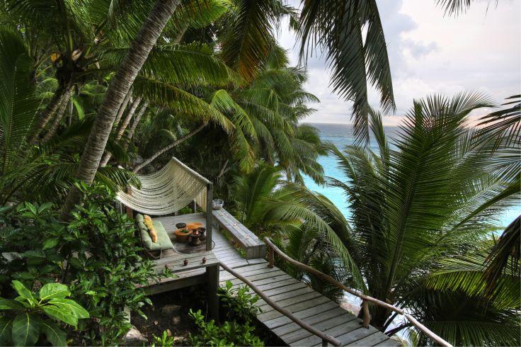Voyage seychelles sur mesure voyageurs du monde for Villa de jardin mahe seychelles