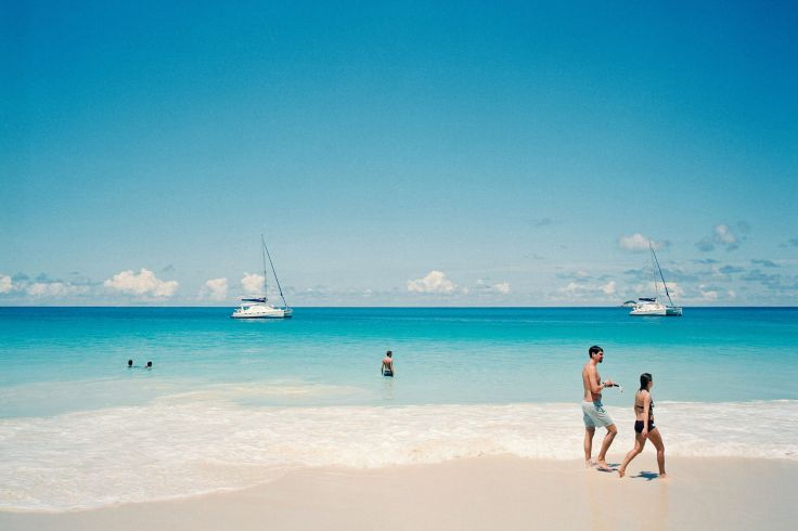 Les Seychelles autrement - En catamaran & en maison créole