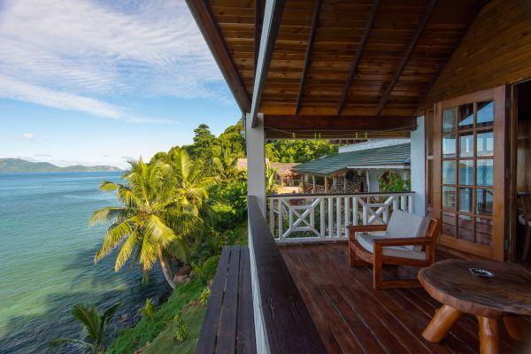 Mahé & Praslin - Seychelles confidentielles en guesthouse