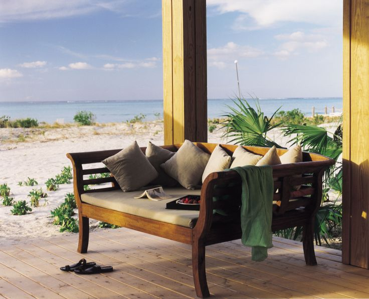 Parrot Cay - Providenciales - Turks et Caïcos